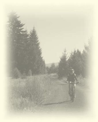 Mountainbike